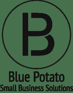 Blue Potato Logo With Text (1)